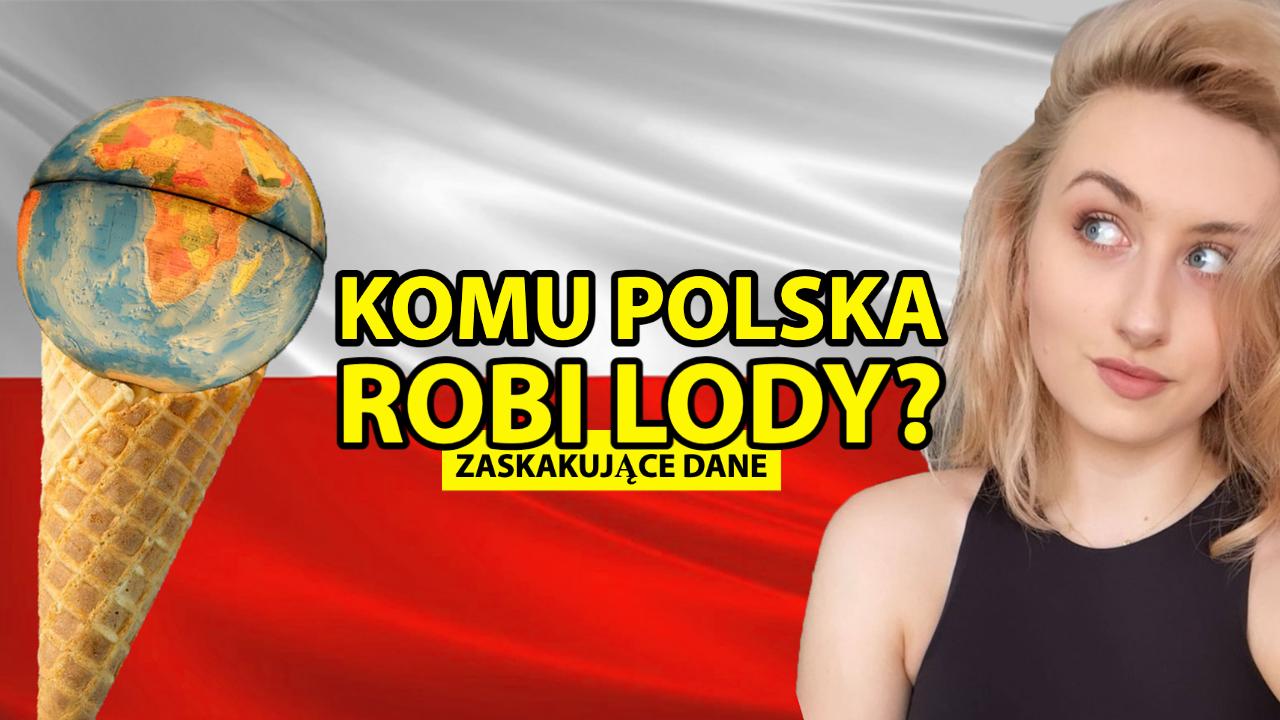 [54.] 🍦🇵🇱 Komu Polska robi lody oraz czy McFlurry trafi do domowych apteczek? 🍹 ZmaczShoty 9