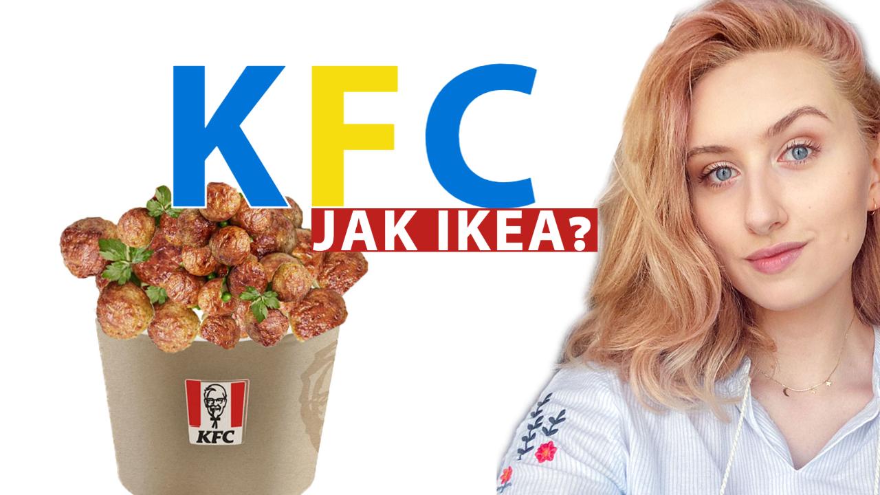 [58.] 🧆 KFC przerzuca się na szwedzkie klopsiki? 🍹 ZmaczShoty 11